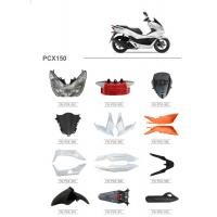 Wholesale HONDA PCX150 Brasil Motorcycle Spare Parts Various Colors ISO Certificated from china suppliers