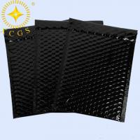 Wholesale Self Adhesive Seal Customized Printed Bubble Mailers Aluminum Foil Padded Bubble Envelope from china suppliers