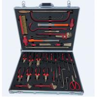 Wholesale 36 Piece Non Magnetic Tool Kit 300mm Hacksaw Blade Size For Bomb Disposal from china suppliers