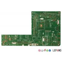 Wholesale High TG170 1OZ Copper Remote Control Car Circuit Board Dual Sided 2 Layer from china suppliers