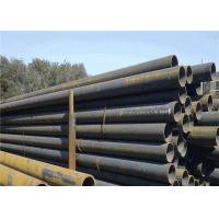 30mm C35 C45 Cold Drawn Seamless Carbon Steel Pipe With Surface Pickling