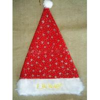 Wholesale santa hat,christmas hat,promotional hat.Birthday Hat,Halloween Hat ,Carnival Hat from china suppliers