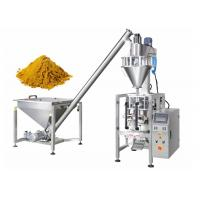 Wholesale  50g Small Sachet Packing Machine For Powder,Detergent Powder Packing Machine from china suppliers