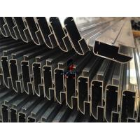 6063 Drilling Oxidation Industrial Structural Aluminium Extrusion T Slot for Multi - Room for sale