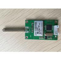Buy cheap Small Size rf transmitter receiver module LoRa Spread Spectrum JZX811 from wholesalers