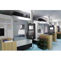 The professional precision stamping mold parts processing factory--YIZE MOULD for sale
