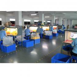 Xinhongfa silicone manufacturing co.,ltd