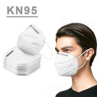 Wholesale Pm 2.5 Earloop Anti Virus Dustproof KN95 Face Mask from china suppliers