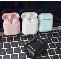 Wholesale Noise Cancelling Sport Wireless Earphones With Mic I16 TWS Wireless Bluetooth Headset from china suppliers