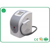 Wholesale Portable Skin Firming IPL Laser Machine 800w , Home / Clinic Skin Tightening Machine from china suppliers