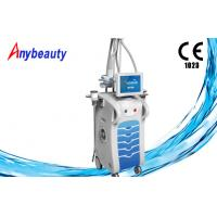 Wholesale Ultrasonic Liposuction Cavitation Slimming Machine Bipolar RF Face Lifting from china suppliers
