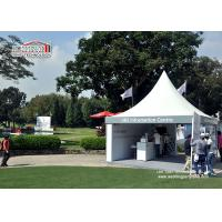 Wholesale 2000 People Tent Outdoor Event Tents / Double Decker Tent For Outdoor Sport from china suppliers