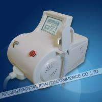 Wholesale Permanent IPL Beauty Equipment , 610nm - 950nm Hair Removal IPL Beauty Device from china suppliers