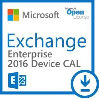 Wholesale Enterprise Device  Microsoft Exchange 2016 , CAL Open Code Microsoft Office 2016 from china suppliers