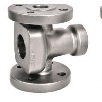Wholesale Stainless Steel Precision Investment Casting Plug Valve Body For Valve Parts from china suppliers