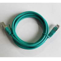 Wholesale FTP sftp cat5 rj45 / 0.5m , 1m , 2m,3m , 5m networking cables from china suppliers