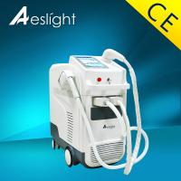 Wholesale Permanent Diode Laser For Hair Removal , Skin Rejuvenation Machine 6ns-8ns pulse width from china suppliers
