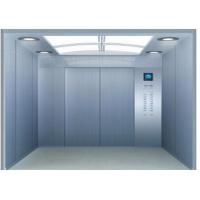 Wholesale 1600kg Capacity freight elevator Mirocomputer control system , Goods Elevator from china suppliers