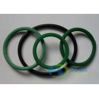 Wholesale Flat Non-toxic Viton/FPM FKM O Ring / Washer / Excellent Resistance to Extreme Heat, Oil, Chemical from china suppliers