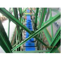 Wholesale 500mm - 1250mm Width Steel Coil Coating Line 12MT Carrying Capacity from china suppliers