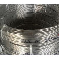 China Stainless Steel Seamless Coiled Coil Tubes/Pipes/Tubings/Pipings on sale