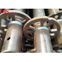 Wholesale High Grade Steel Ring Lock System Scaffolding Accessories For Building from china suppliers