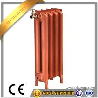 China Beizhu classical cast iron heating radiators from China factory for sale