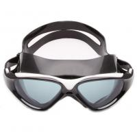 Wholesale Mirrored Silicone Swimming Goggles Mask Advanced Anti - fog from china suppliers