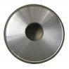 Flat Diamond Grinding Wheels For Carbide Abrasive Tools Diameter 450mm Bowl Disc for sale