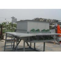 Wholesale 380V 50Hz Fabric Spreading Machine , Automatic Fabric Spreading Machine 4000mm from china suppliers