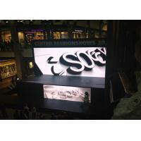 Wholesale Indoor P3.9 Stage Background Led Display Big Screen1500 Cd / Sqm Brightness from china suppliers