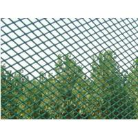 Wholesale PVC Coated Small Opening Steel Expanded Metal Sheet With Thickness 0.3mm For Construction Security from china suppliers