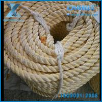 Wholesale PP and Polyester mixed mooring line for marine cordage from china suppliers