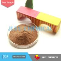 Wholesale Manufacturer of Calcium Lignosulfonate Brown Powder Concrete/Mortar/Cement Use from china suppliers