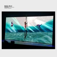 China High Resolution Indoor LED Screen Rental P2.6 Excellent Display Effect on sale