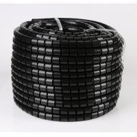 Wholesale Environmental Cable Protection Sleeve Zippered Mesh Pipe Anti - Pet Biting Cable Manifold from china suppliers