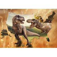 Buy cheap Lifelike Animal Dinosaur 3D Lenticular Postcard 12x17cm Customized Theme Pictures from wholesalers