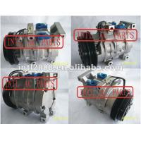 Wholesale Auto Denso 10S11C air conditioning kompressor Toyota Vios a/c compressor 88320-0D020 883200D020 from china suppliers