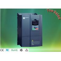 Wholesale DC AC 15kw Vector Control Frequency Inverter 32A 380V With PLC Function from china suppliers