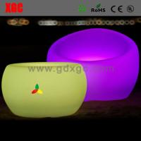 Buy cheap Outdoor Decoration Modern Colorful Plastic Wireless Arc Floor Lamp/Hotel Night Light from wholesalers