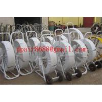 Wholesale Duct Locating reels,Fibreglass reel dispenser from china suppliers