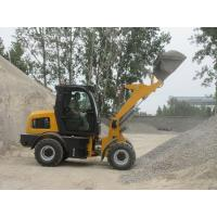 Wholesale Mini loader hydrostatic with ce mini construction loader for sale from china suppliers