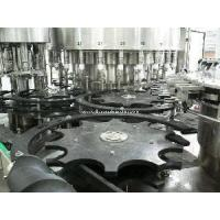 Wholesale TGX32-32-6 Rotary 3-in-1 Water Filling Machine from china suppliers