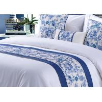 Wholesale Adult Bed Set Egyptian Cotton Bed Runner Full Size Decorative Bed Runner from china suppliers