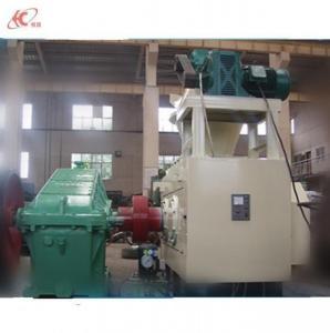 China Coal briquette machine on sale