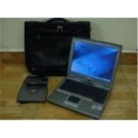 China Dell Latitude D400 - Pentium M 1.3 GHz - 12.1  - 128 MB Ram - 30 GB HDD on sale
