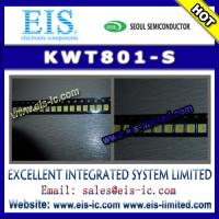 Wholesale KWT801-S - Seoul Semiconductor - surface-mount LED - Email: sales009@eis-ic.com from china suppliers