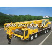 Wholesale XCMG TRUCK CRANE from china suppliers