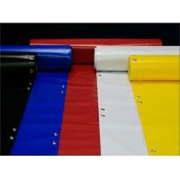 Wholesale Coloured Polypropylene Cloth , PP Synthetic Paper For Advertising Banner from china suppliers