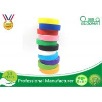 Wholesale Washi Paper Colored Masking Tape Automotive Decorative Narrow Masking Tape from china suppliers